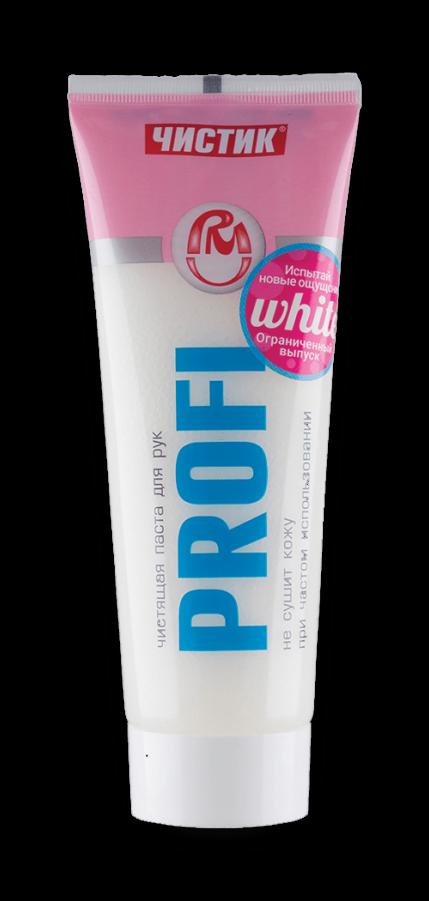 Чистик PROFI WHITE